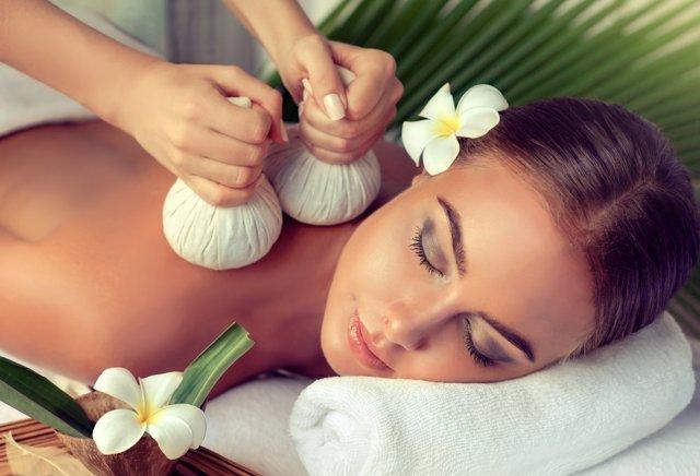 5 причин записаться на массаж