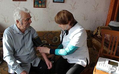 Вызов терапевта на дом в Коммунарке платно