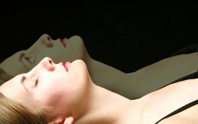 Сонный паралич: причины возникновения, что это такое
