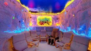 Соляная пещера в Бутово: цена, показания, противопоказания, правила посещения