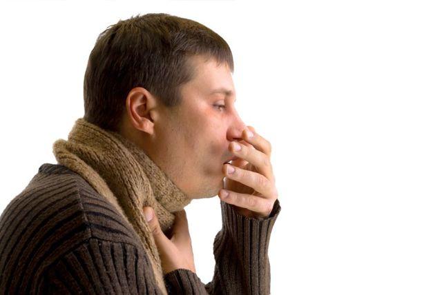 Бронхит: причины, симптомы, лечение