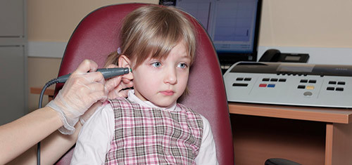 Тимпанометрия (проверка слуха): способ, показания, цена в Москве