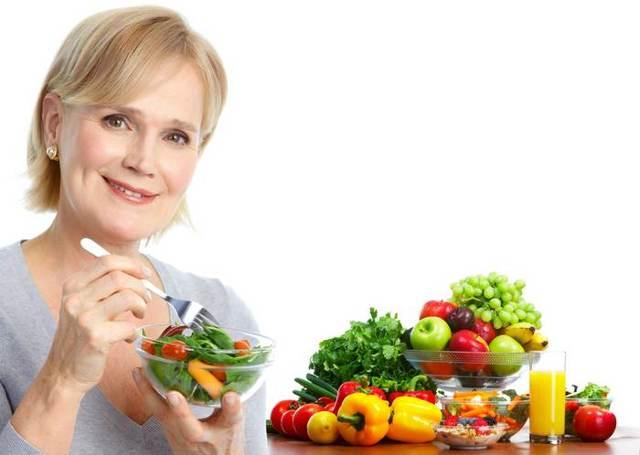6 продуктов для профилактики рака легких