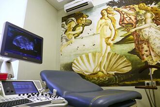 Ультразвуковая диагностика (УЗИ) - цена, сделать УЗИ в Коммунарке