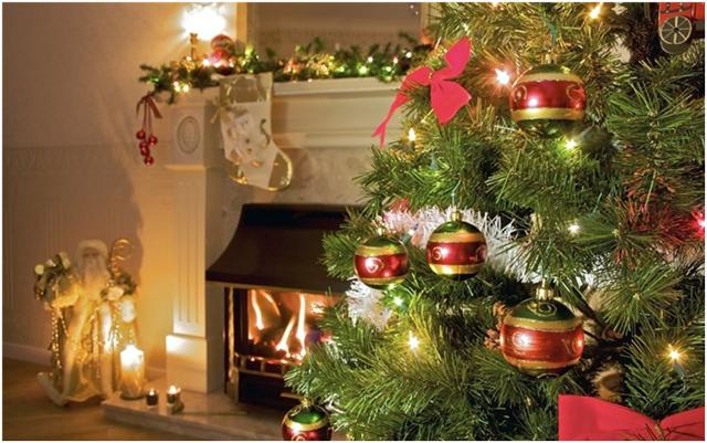 Новогоднее поздравление от главврача Кукуева А.Н.