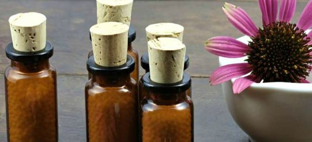 Как сделать настойку из эхинацеи от простуды и гриппа