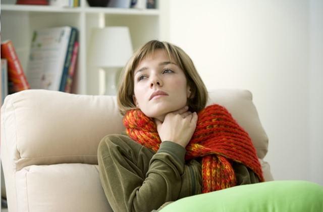 Ангина: симптомы, причины и лечение
