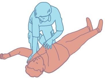 Первая помощь при обмороке: алгоритм действий