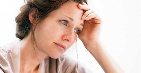 Как действуют антидепрессанты на нервную систему