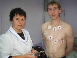 Холтеровское мониторирование сердца: подготовка, как проводится