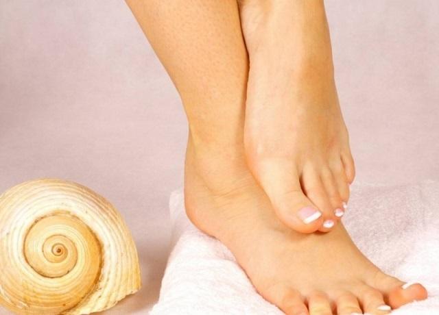 Почему чешутся ноги после душа, что делать, если после душа сильный зуд кожи ног