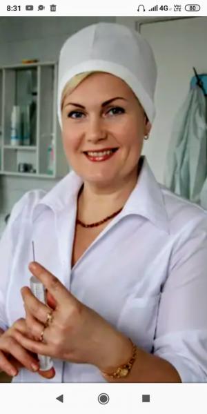 Вызов медсестры на дом Бутово Парк платно