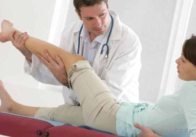 Судороги в мышцах ног – причины и лечение, что делать