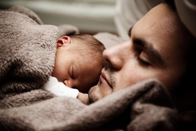 Генетический тест на отцовство: показания, как проводится