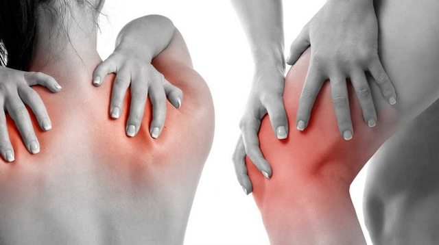 Болит спина, суставы, быстрая утомляемость: что делать, как лечить?