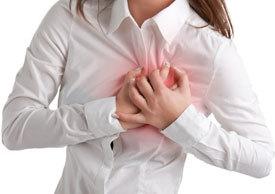 Аритмия: причины, симптомы, виды и лечение