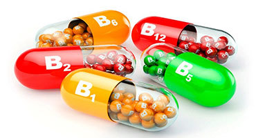 Значение витаминов группы В для нервной системы