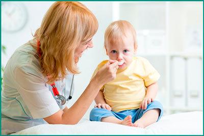 Почечная недостаточность у ребенка – симптомы и виды терапии