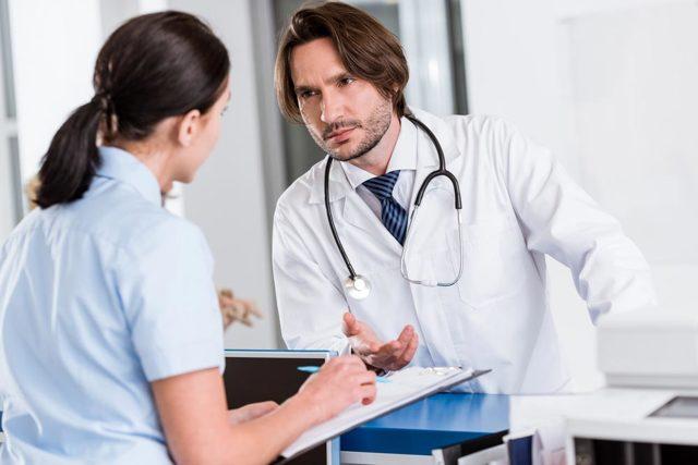 Хороший терапевт: как найти и записаться