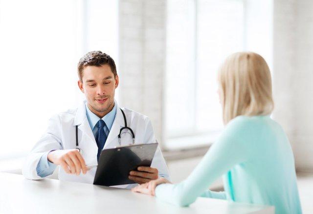 Современные методы диагностики цистита