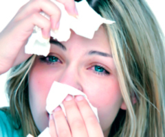 Ринит: причины, симптомы, к какому врачу обращаться