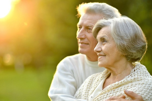Как укрепить иммунитет после 65 лет: витамины для пожилых