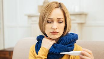 Боль в почках: симптомы и лечение