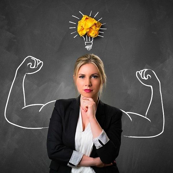 Как в себе развить женскую энергию?