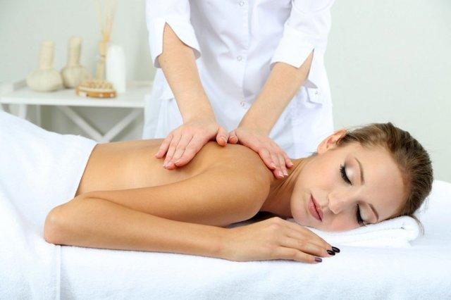 Откуда появились знания о массаже? Массажная терапия разных стран