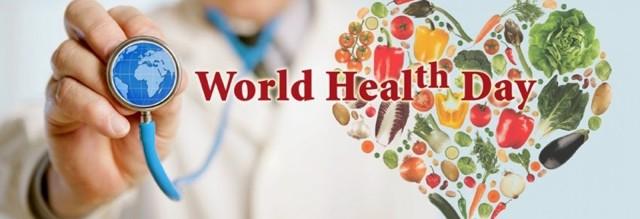 Всемирный день здоровья в 2018 году посвящен доступности медицинской помощи