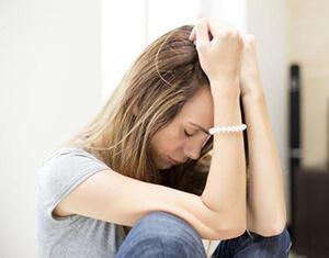 Большое депрессивное расстройство: диагностика и лечение